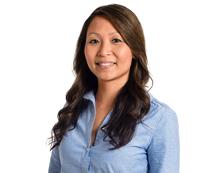 Michelle Hua Physiotherapist